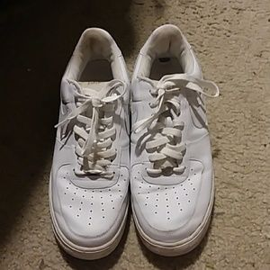 Men Nike Air shoe size 11